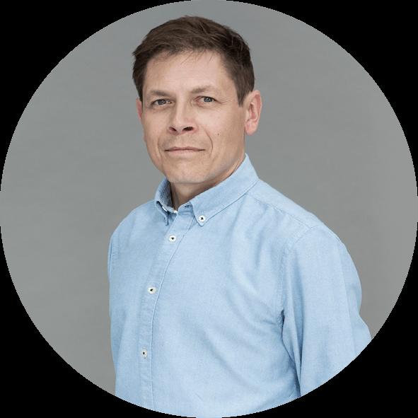 Chris Sheppard - Bantham Technologies director