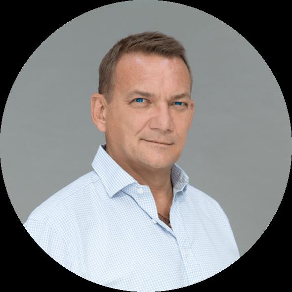 Edward Belgeonne - Bantham Technologies director